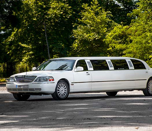 Tzimas Express Wedding cars 02